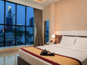 ★★ Hong Vina Hotel, Ho Chi Minh City, Vietnam