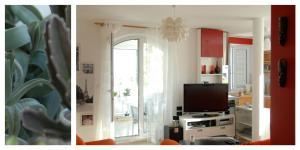 Apartment Villa Paula