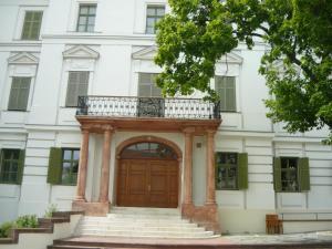 Horváth Villa