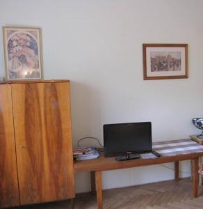 Apartmán Franek