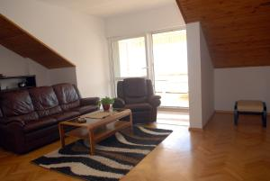 Apartment Marulianus