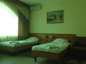 Vasileos Hotel