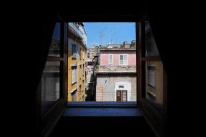 B&B Rossonapoletano Napoli