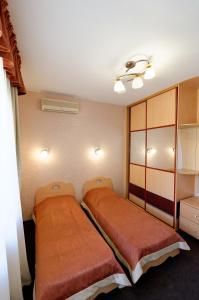 Novoe Vremia Hotel