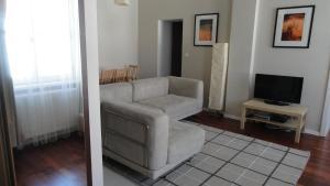 Horvath Villa Apartman