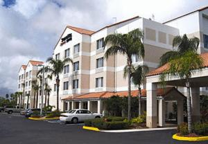 Picture of SpringHill Suites Port Saint Lucie