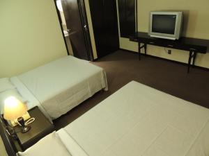 Hotel Lizbeth