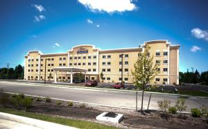 Picture of Baymont Inn and Suites Erie