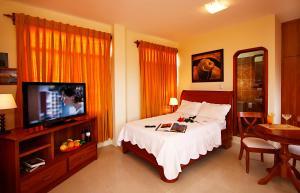 Hotel Del Sol Galapagos