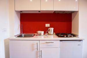 Residence Appartamenti Mergellina