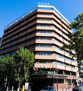 Foto del hotel  Hotel Condestable Iranzo