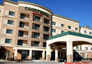 Picture of Courtyard by Marriott Midland