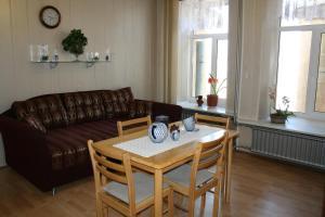 Apartments on Shpalernaya