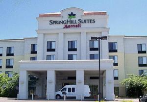 From 111 Picture Of Springhill Suites West Mifflin