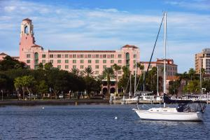 Picture of The Vinoy� Renaissance St. Petersburg Resort & Golf Club