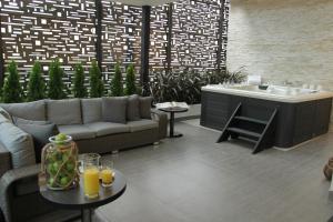 Hotel 47 Medellin Street