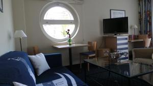 Apartment Seeperle