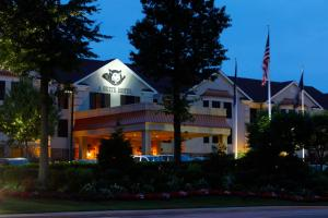 Picture of The Inn At Fox Hollow Hotel
