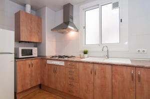 Bbarcelona Apartments Central Eixample Flats