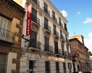 Foto del hotel  Hotel España