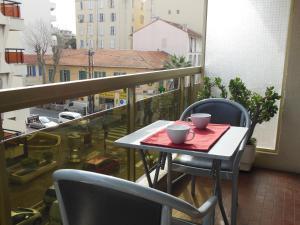 Appartement Silver La Régence