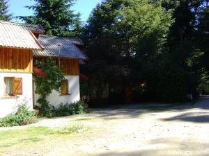 Cabañas Pichi Ruca