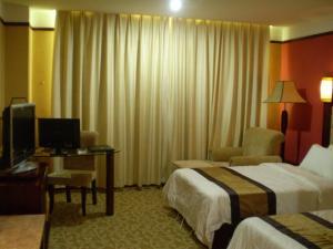 Guangzhou Guo Sheng Hotel