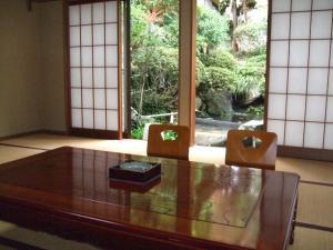 Marunaka Ryokan