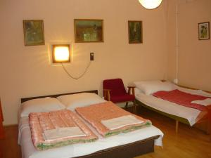 Youth Hostel Villa Benjamin - Siófok