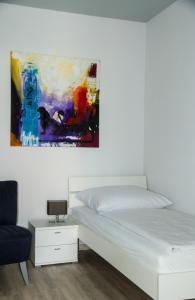 KAMM8公寓 (Ferienhaus KAMM8)