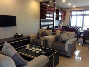 Bong Sen Ha Long Hotel