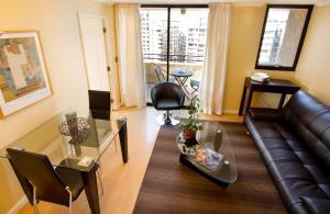 Santa Magdalena Apartments