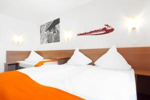 McDreams Hotel Wuppertal City