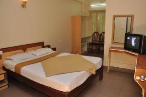 Albarad Hotel