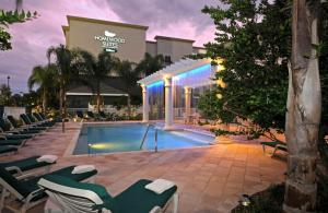 Picture of Homewood Suites by Hilton Tampa-Port Richey