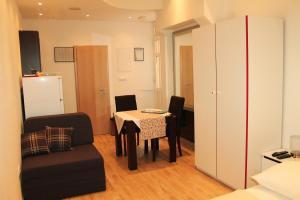 Apartment Stipe