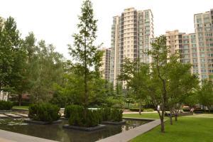 Fosen Suites at Seasons Park