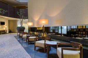 Sheraton Santa Fe Mexico City