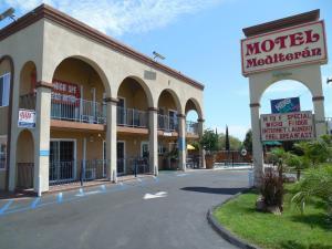 Picture of Motel Mediteran