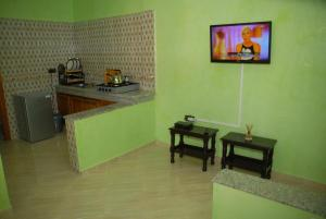 Appartement Ennakhil