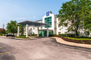 Picture of Motel 6 Chicago Joliet - I-55