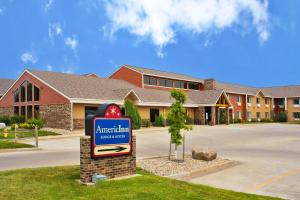 Picture of AmericInn Lodge & Suites Aberdeen