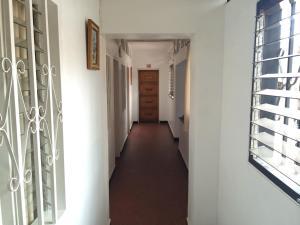 Hotel Bachue Mac