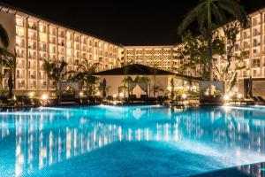 Royalton White Sands-All Inclusive