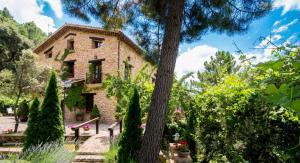 Foto del hotel  Hotel de Montaña Cueva Ahumada