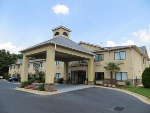 Picture of Quality Inn Winder