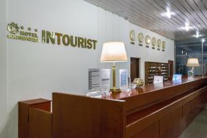 Inturist Hotel