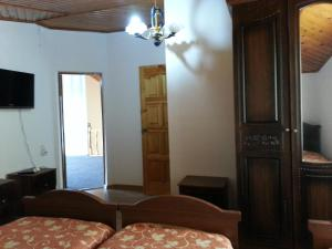 Nikos Guest House