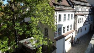 Ferienwohnung am Erfurter Dom
