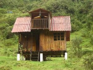 Hosteria Ecologica Riomonte